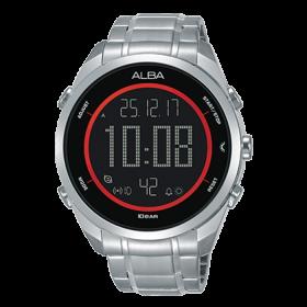 ساعت مچی مردانه آلبا A5A003X1