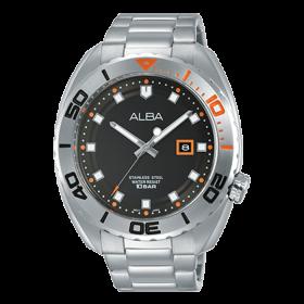 ساعت مچی مردانه آلبا AG8H45X1