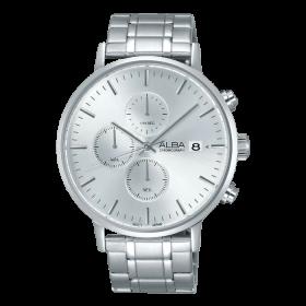 ساعت مچی مردانه آلبا AM3355X1