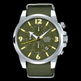ساعت مچی مردانه آلبا AM3371X1