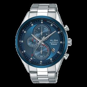 ساعت مچی مردانه آلبا AM3423X1