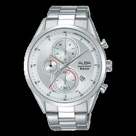 ساعت مچی مردانه آلبا AM3429X1