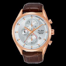 ساعت مچی مردانه آلبا AM3430X1