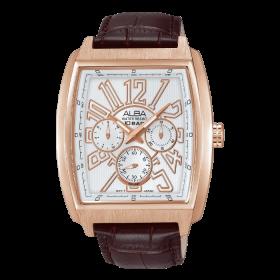 ساعت مچی مردانه آلبا AP6502X1