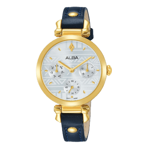 ساعت مچی زنانه آلبا AP6552X1
