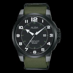 ساعت مچی مردانه آلبا AS9C73X1