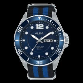 ساعت مچی مردانه آلبا AV3523X1