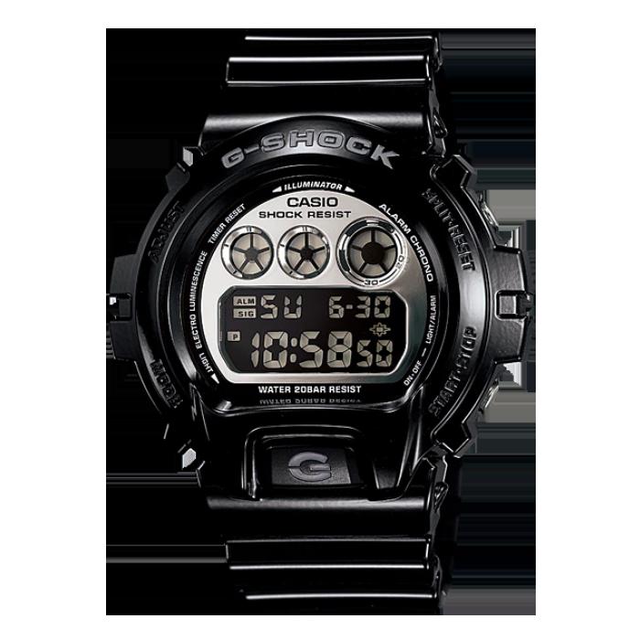 ساعت مچی مردانه جی شاک DW-6900NB-1DR