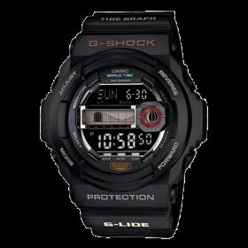 ساعت مچی مردانه جی شاک GLX-150-1DR