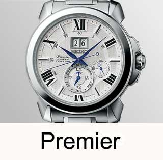ساعت مچی Seiko-Primier