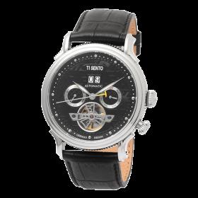 ساعت مچی مردانه تی سنتو TS50011WTB-DATE