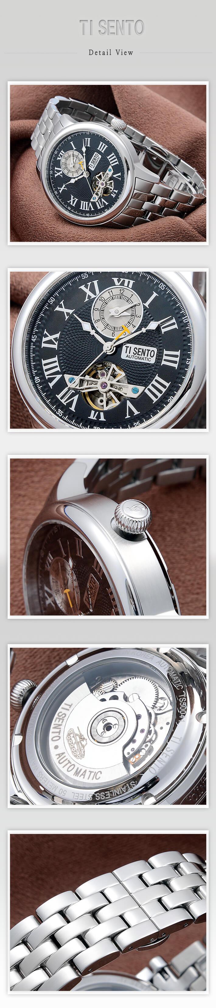 ساعت مچی مردانه تی سنتو TS50041BSdual_detail