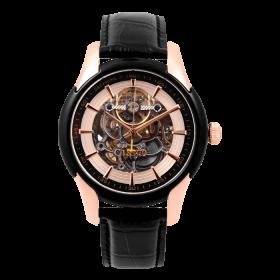 ساعت مچی مردانه تی سنتو TS60011BROBK
